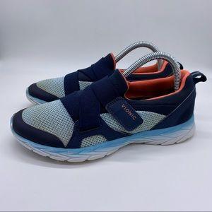Vionic Brisk Dash Women's Althetic Walking Shoe